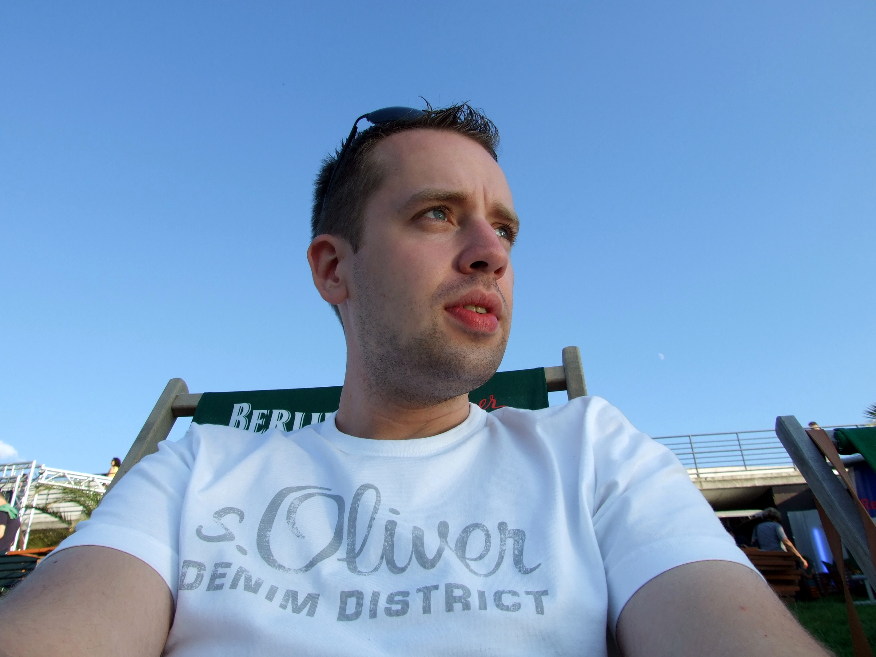 Profilfoto von Marco Krage