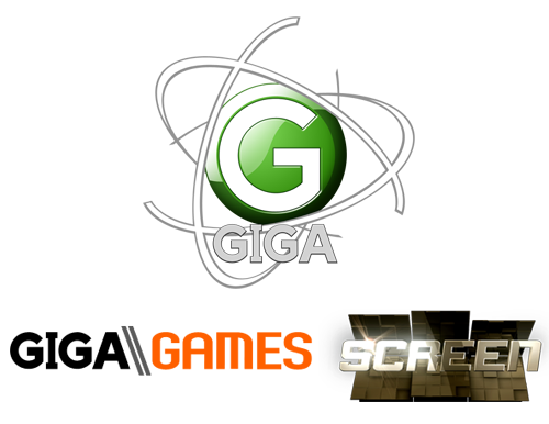 Giga Games-Screen